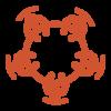 Collaboration icon a
