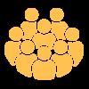 community icon a