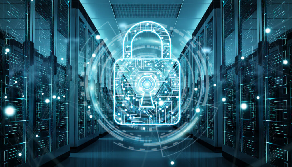 cybersecurity in government technology