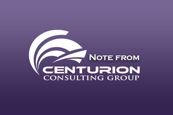 note from centurion