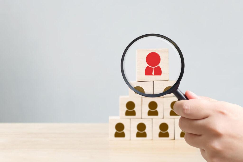 government talent acquisition quest