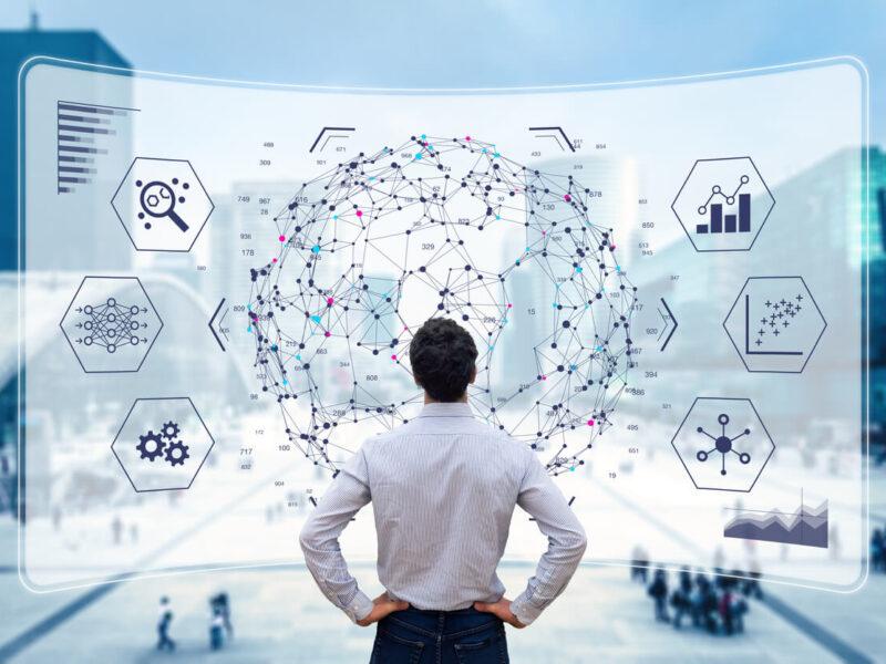 data analytics in government